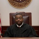 Judge John Guidry
