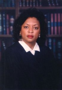 Judge Yvette Alexander