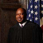 Judge Charles R. Jones