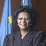 Judge June Berry Darensburg