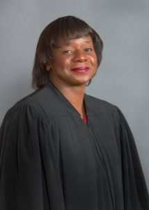 Judge Felicia Williams