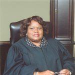 Justice Bernette Johnson