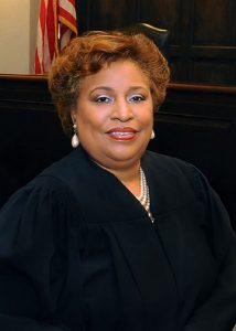 Judge Terri F. Love