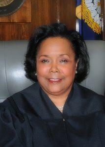 Judge Veronica Henry