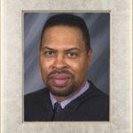 Judge Donald R. Johnson