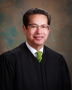 Judge Gene Thibodeaux