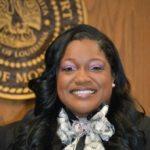 Judge Aisha S. Clark