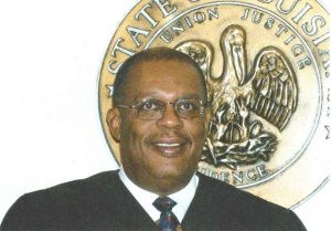 Judge Alvin Batiste, Jr.