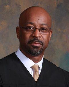 Judge Lee V. Faulkner, Jr.