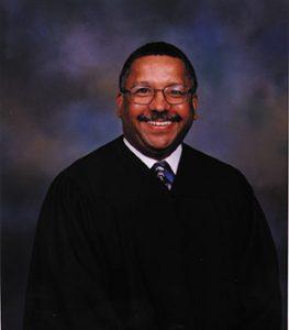 Judge Kern Reese