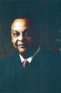 Judge Edwin A. Lombard