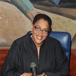 Judge Lori Laundry