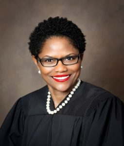 Judge Paula A. Brown