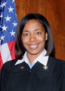 Judge Robin Pittman