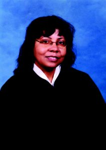 Judge Ramona L. Emanuel