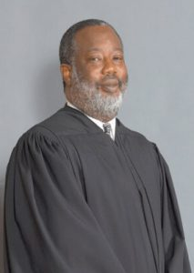 Judge James E. Stewart, Sr.