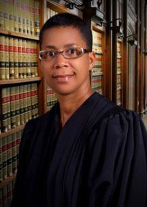 Judge Vanessa Harris