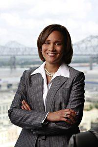 Judge Regina Bartholomew