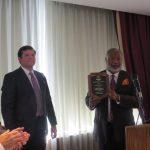 Judge James Stewart Awarded the 2016 Professionalism Award