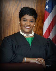 Judge Ree Casey-Jones | Louisiana Judicial Council